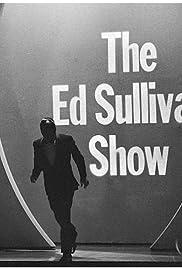 The Ed Sullivan Show Poster