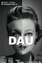Dau Poster