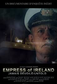 Empress of Ireland Poster