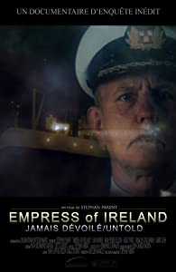 Latest downloaded movies Empress of Ireland [1920x1600]