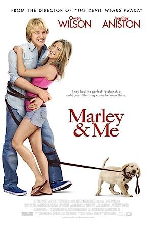 Marley & ich (2008) • 14. Mai 2021