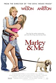 Marley & Me (2008) Poster - Movie Forum, Cast, Reviews