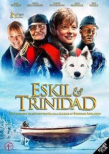 The watch mobile movie Eskil \u0026 Trinidad [XviD]