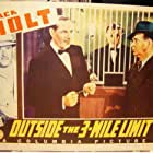 Eduardo Ciannelli and Jack Holt in Outside the Three-Mile Limit (1940)
