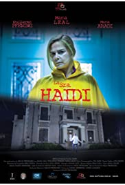 Señora Haidi
