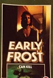 Early Frost Poster