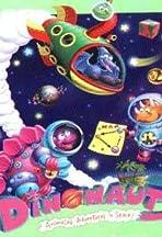 Dinonauts: Animated Adventures in Space