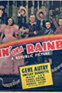Ridin' on a Rainbow (1941) Poster