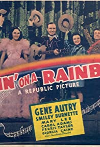Primary photo for Ridin' on a Rainbow