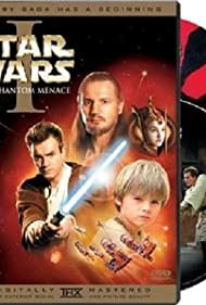Star Wars: Episode I - The Phantom Menace - Behind the Scenes (2001) Poster - Movie Forum, Cast, Reviews