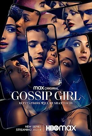 دانلود سریال Gossip Girl