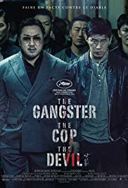 Nonton Film The Gangster, the Cop, the Devil (2019)