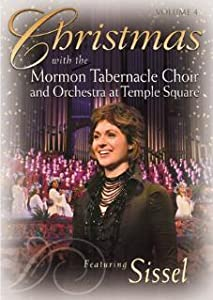 Movie tv download legal Christmas with the Mormon Tabernacle Choir and Orchestra at Temple Square Featuring Sissel [hdrip]