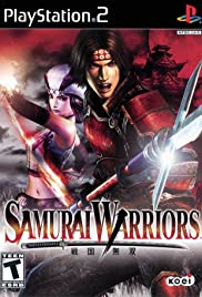 Samurai Warriors Poster