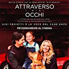 Milo Ventimiglia, Amanda Seyfried, Butler, and Ryan Kiera Armstrong in The Art of Racing in the Rain (2019)