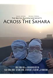 The British Backpacker Society: Across The Sahara