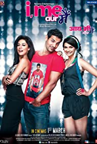 I, Me aur Main (2013) Poster - Movie Forum, Cast, Reviews