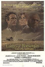 Comes a Horseman (1978) 720p