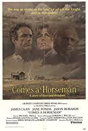 Watch Movie Comes A Horseman (1978)