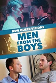 New Queer Visions: Men from the Boys Poster