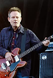 John Paul Jones Picture