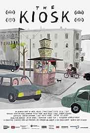 The Kiosk (2013)