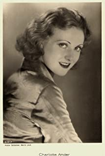 Charlotte Ander Picture