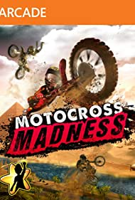 James J. Zito III in Motocross Madness (2013)