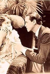 John Harron and Elizabeth Patterson in The Boy Friend (1926)