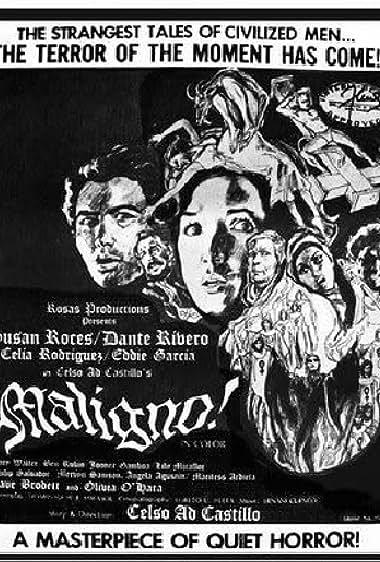 Watch Maligno (1977)