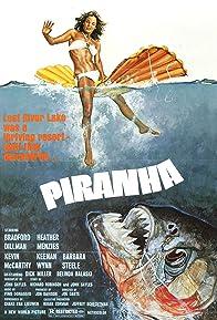 Primary photo for Piranha