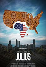 The Anthology of Julius, the Nigerian Immigrant