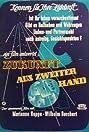 Schicksal aus zweiter Hand (1949) Poster
