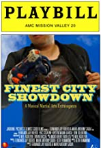 Finest City Showdown