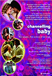 Channelling Baby Poster