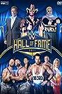 WWE Hall of Fame (2015) Poster