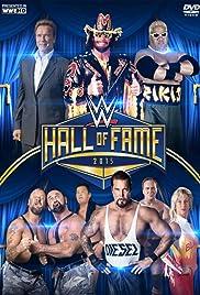 WWE Hall of Fame Poster