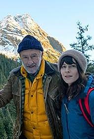 Armelle Deutsch and Christophe Malavoy in Péril blanc (2017)