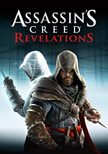 Assassin's Creed: Revelations (2011 Video Game)