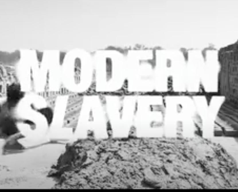 Moderne slaveri (2009)