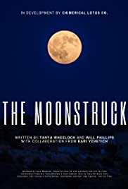 The Moonstruck Poster