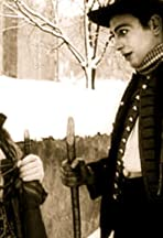 Romeo and Juliet in the Snow
