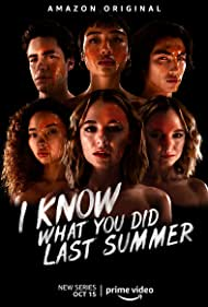 I Know What You Did Last Summer (2021) Hindi Season 1 Complete