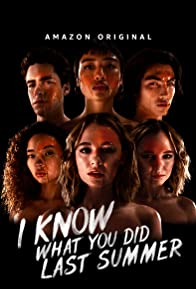 Primary photo for I Know What You Did Last Summer