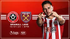 Sheffield United v. West Ham United