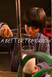 A Better Tomorrow Poster