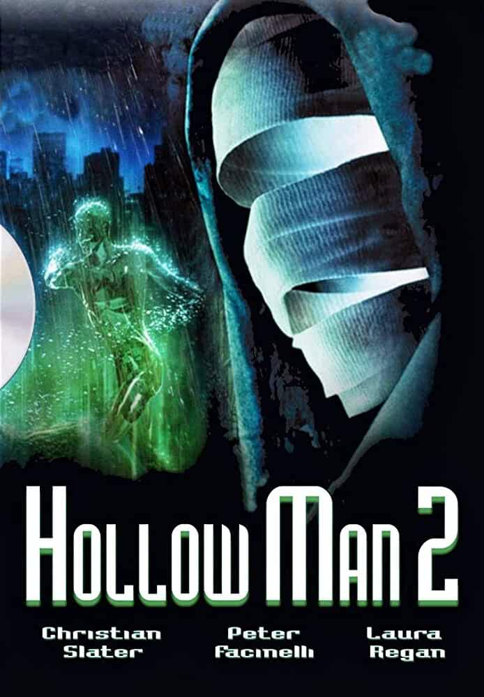 Hollow Man II (2006) in Hindi