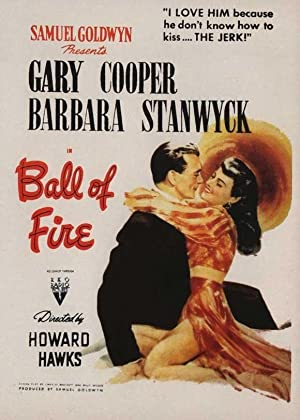 Ball of Fire (1941) online sa prevodom