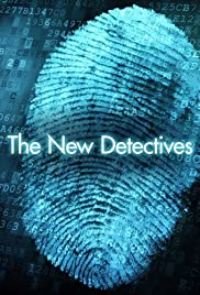 The New Detectives: Case Studies in Forensic Science Poster