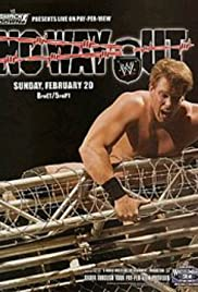 WWE No Way Out (2005) Poster - TV Show Forum, Cast, Reviews